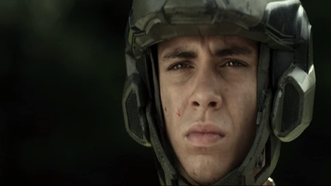 Amazon Com Watch Halo 4 Forward Unto Dawn Prime Video