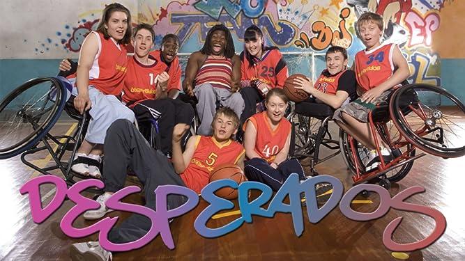 Watch Desperados Prime Video