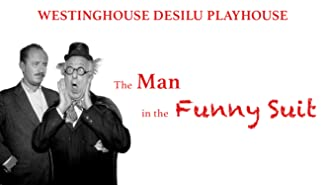 Westinghouse Desilu Playhouse: The Man in the Funny Suit