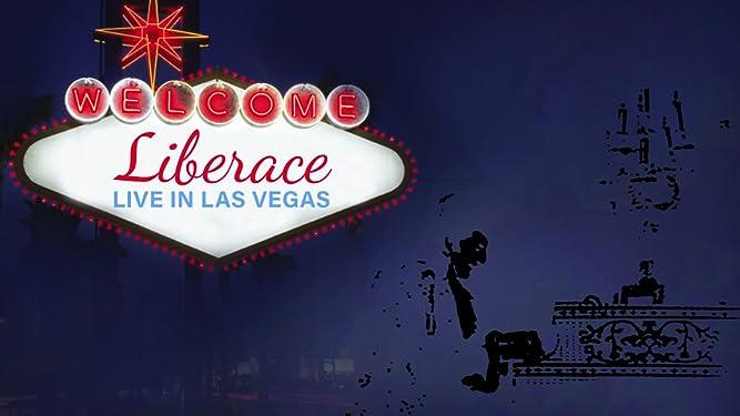 Liberace Live in Vegas