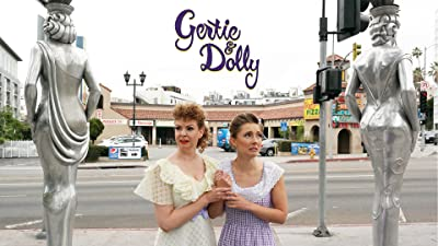 Gertie & Dolly
