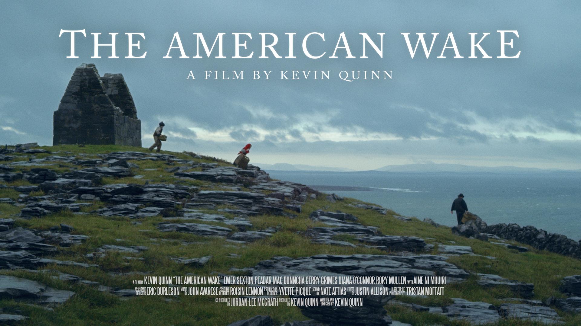 The American Wake