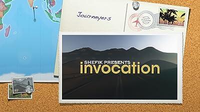Clip: Shefik presents Invocation: Journeyers