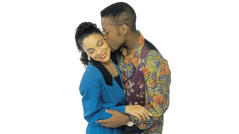 Jasmine guy dating