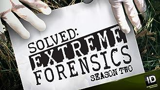 Solved: Extreme Forensics