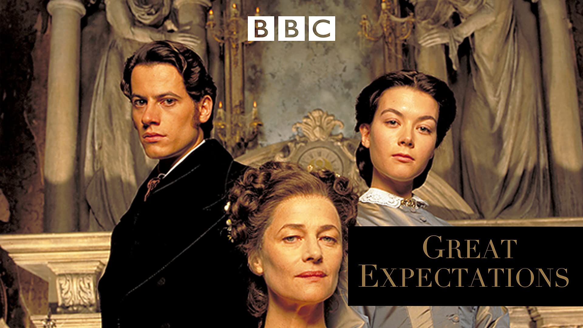 watch great expectations episode 1 online free