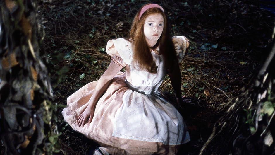 Image result for Alice in Wonderland 1986