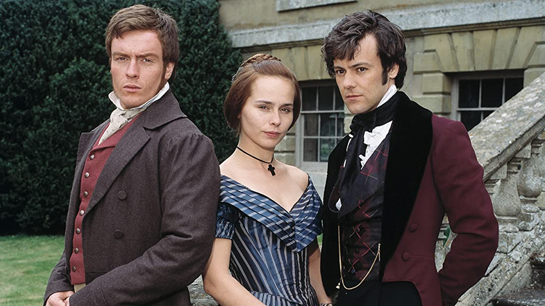 Watch The Tenant Of Wildfell Hall Prime Video
