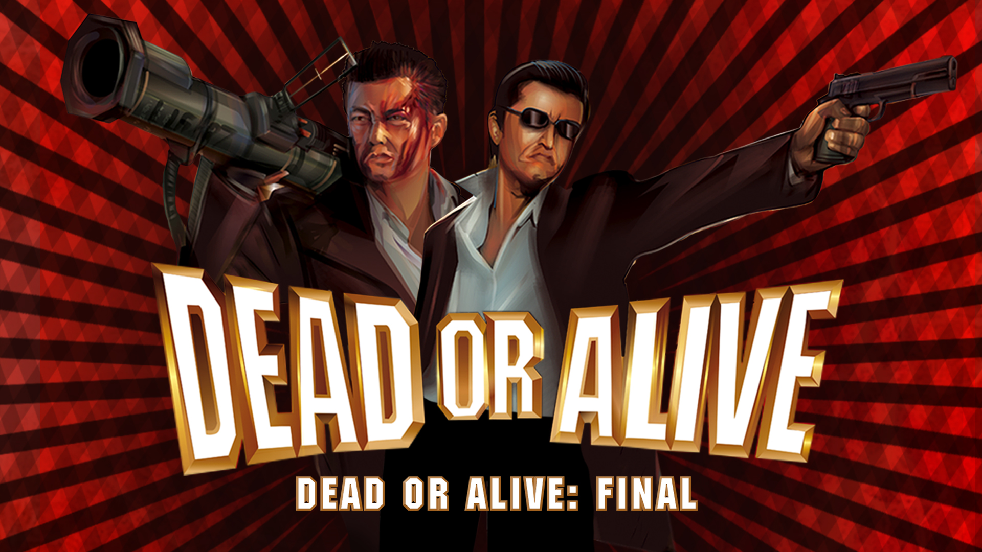 Amazon Com Watch Dead Or Alive Prime Video
