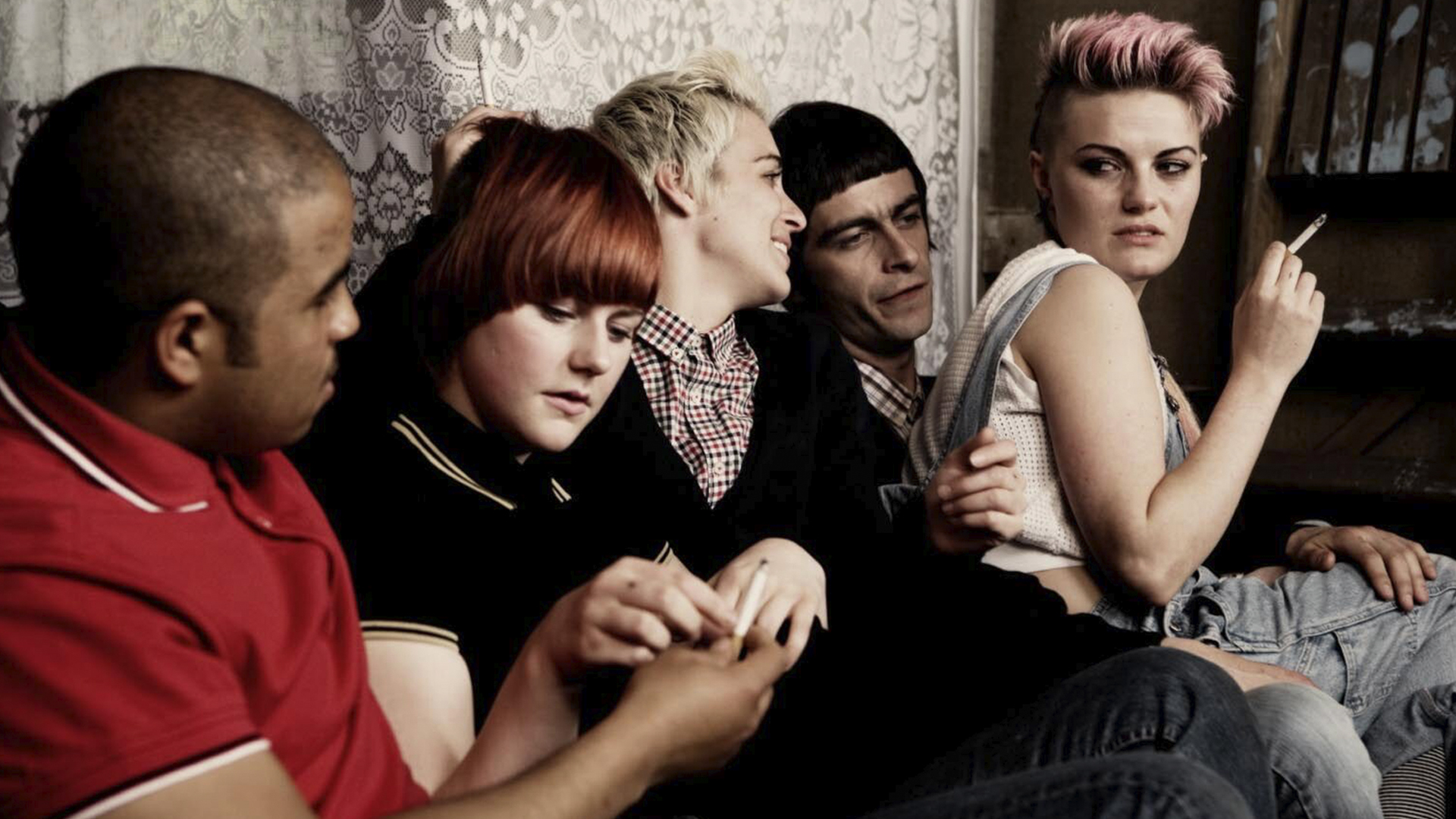 Watch This Is England 86 Prime Video