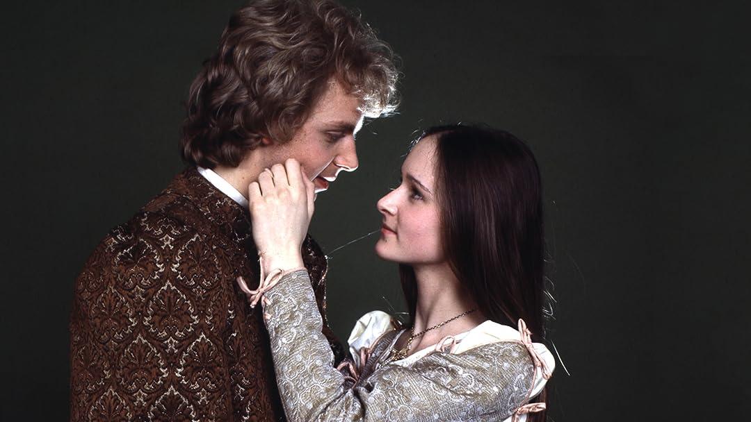 Romeo en Juliet dating website