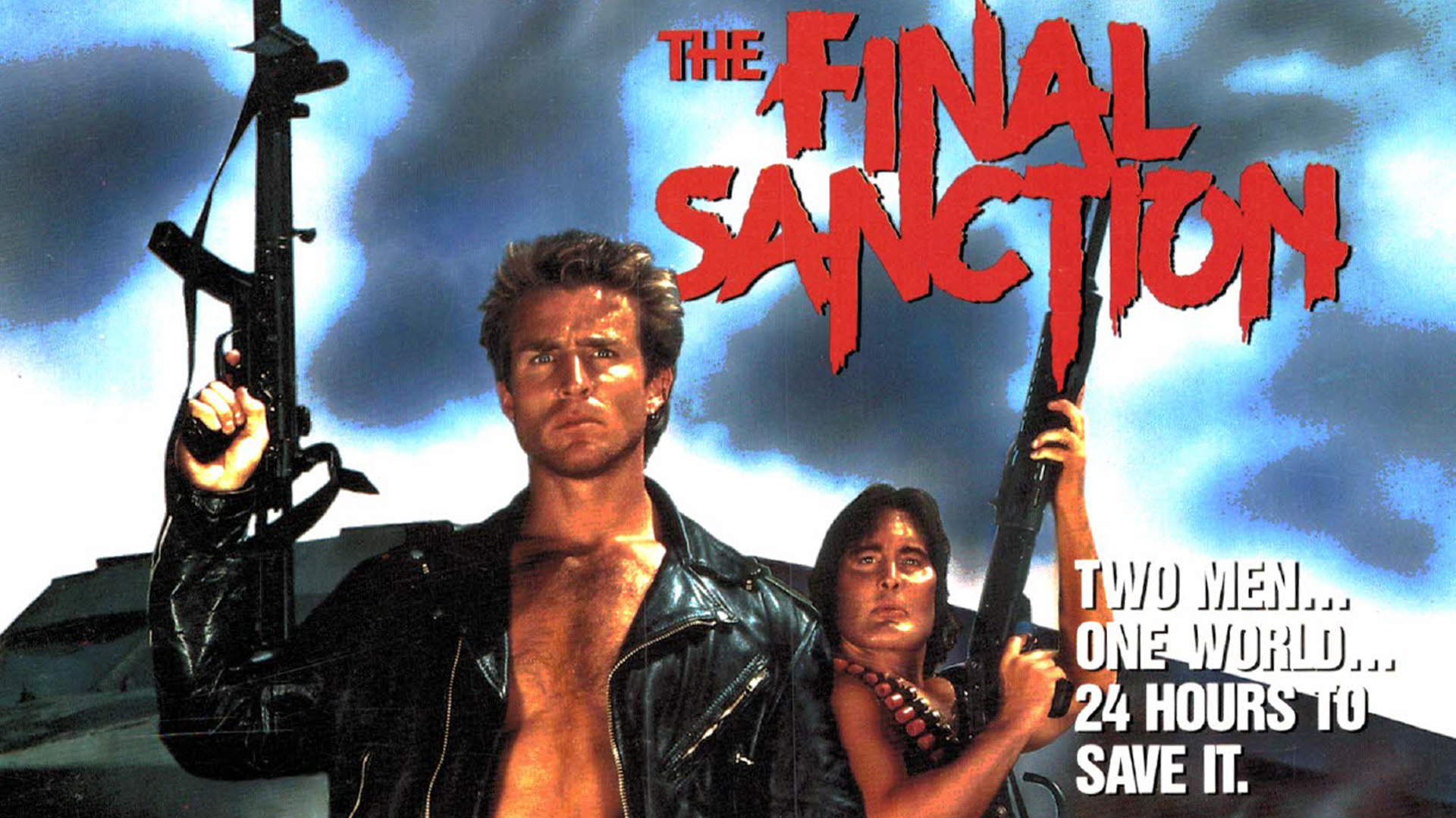 The Final Sanction
