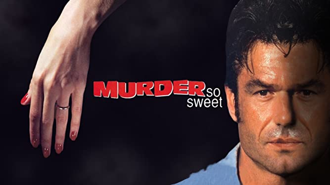 Murder So Sweet