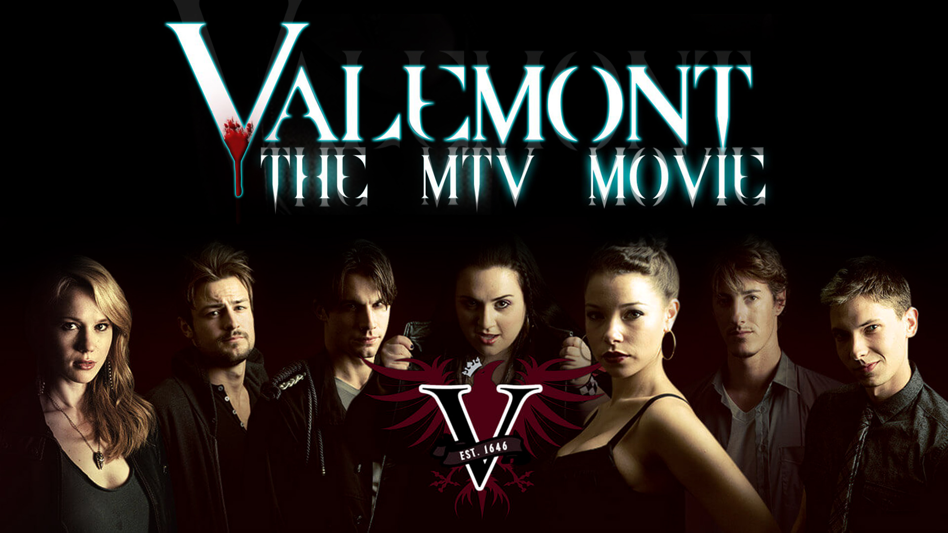 Valemont - The MTV Movie