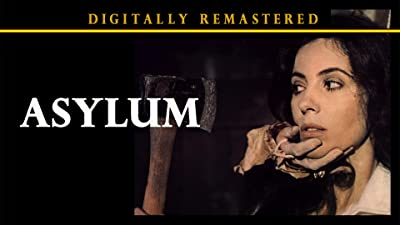 Asylum - Digitally Remastered
