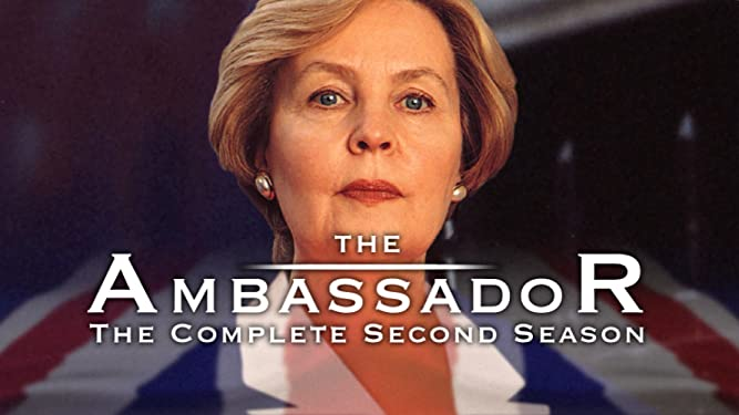 The Ambassador - The BBC Series: The Complete Second Season