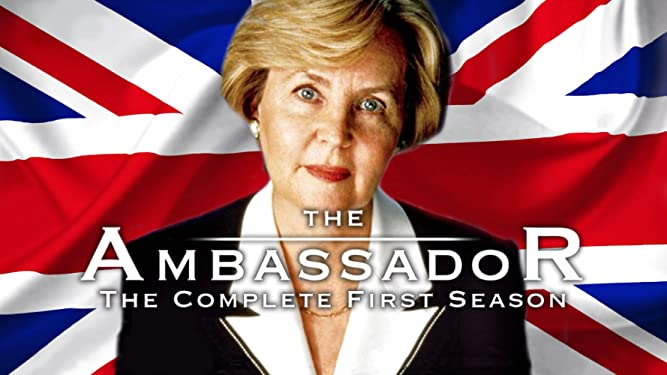 Watch The Ambassador - The BBC Series: The Complete First Season | Prime  Video
