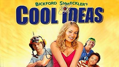 Bickford Shmeckler's Cool Ideas