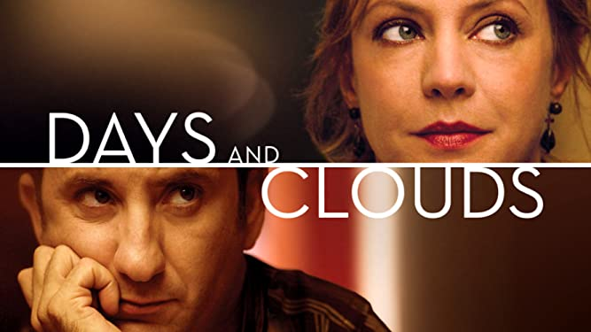 Days and Clouds (English Subtitled)