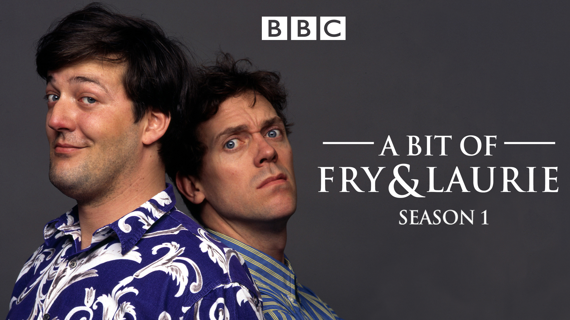 A Bit of Fry & Laurie