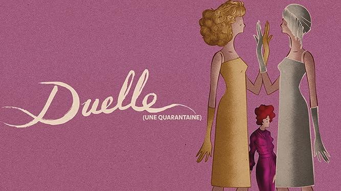 Duelle (English Subtitled)