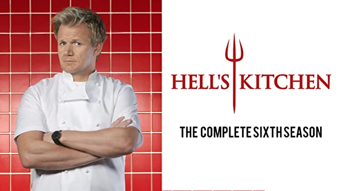 Amazon Com Watch Hell S Kitchen U S Prime Video