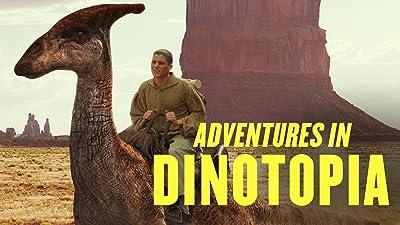 Adventures in Dinotopia