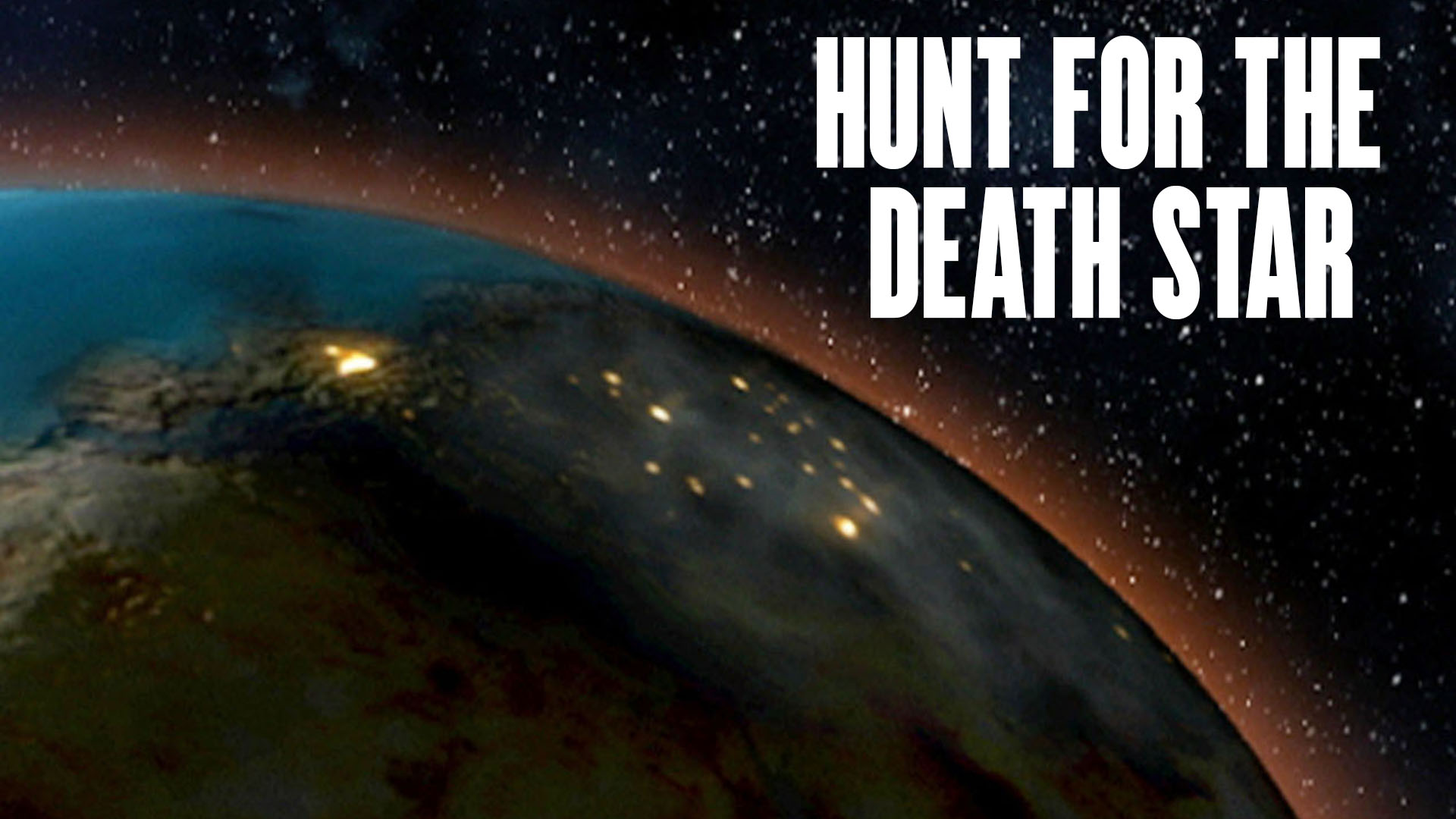 Hunt for the Death Star