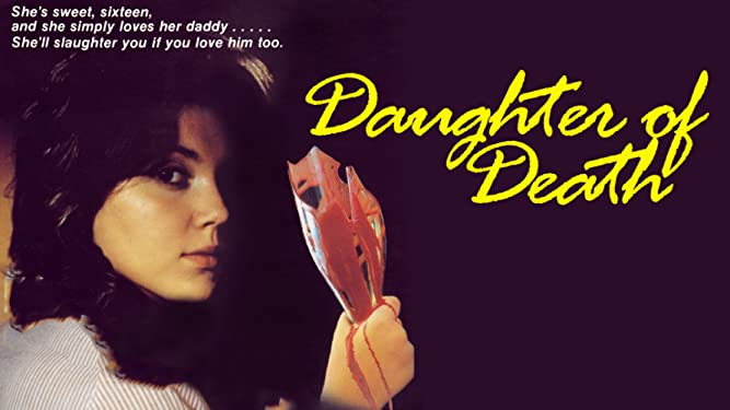 Daughter of Death