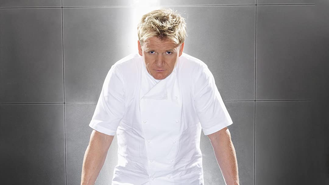 Amazon.com: Kitchen Nightmares: Gordon Ramsay, Jay Hunter ...