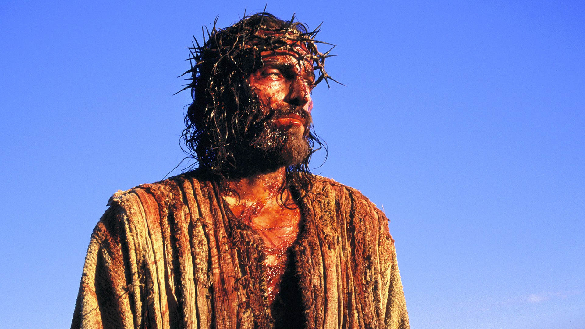 Amazon Com Watch The Passion Of The Christ Prime Video