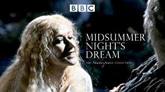 BBC Television Shakespeare Midsummer Night's Dream