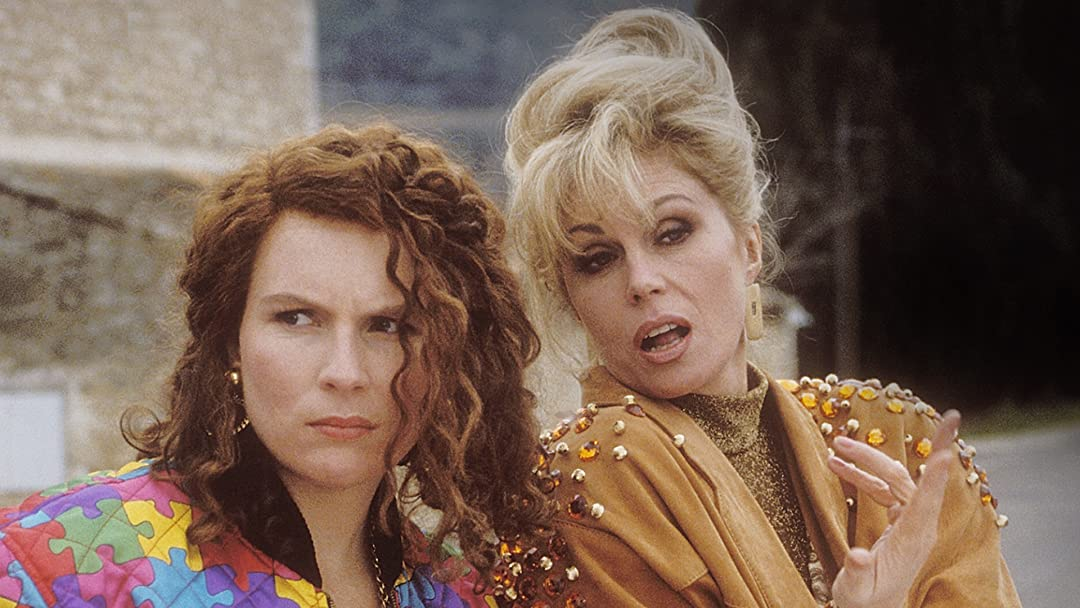 streaming absolutely fabulous