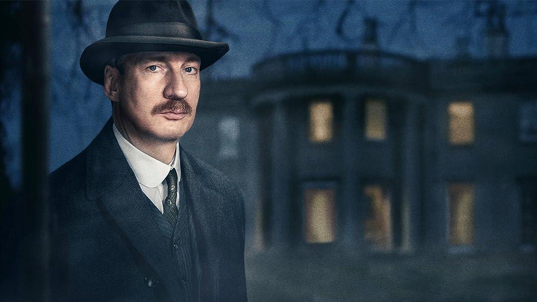 Amazon.com: An Inspector Calls: Chloe Pirrie, David Thewlis, Finn ...