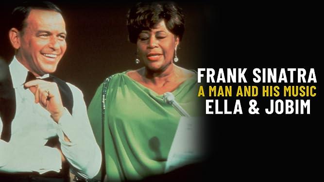 Frank Sinatra: A Man and his Music + Ella & Jobim