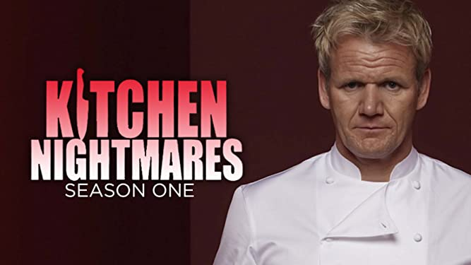 Watch Kitchen Nightmares Prime Video