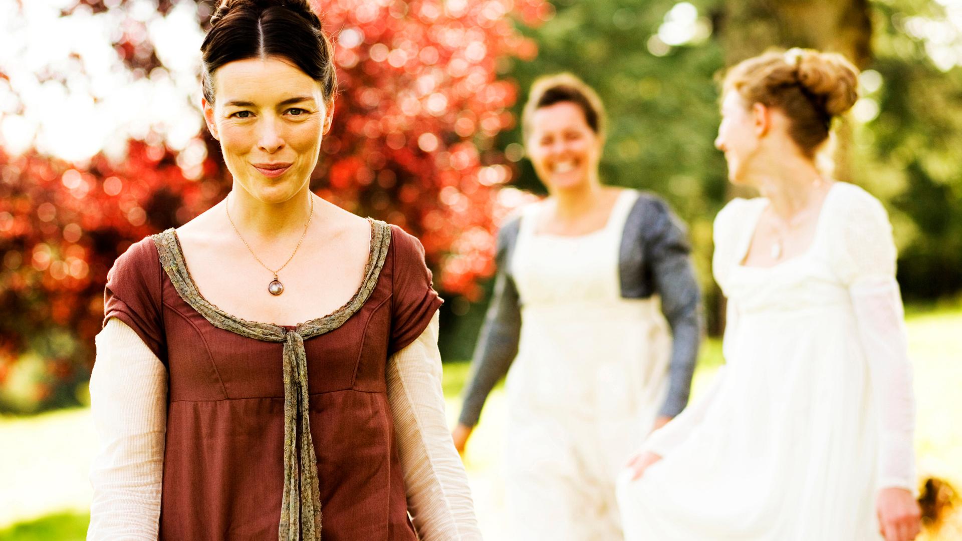 Miss Austen Regrets Tom Hiddleston