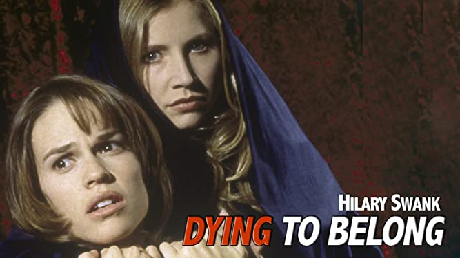 Dying to Belong