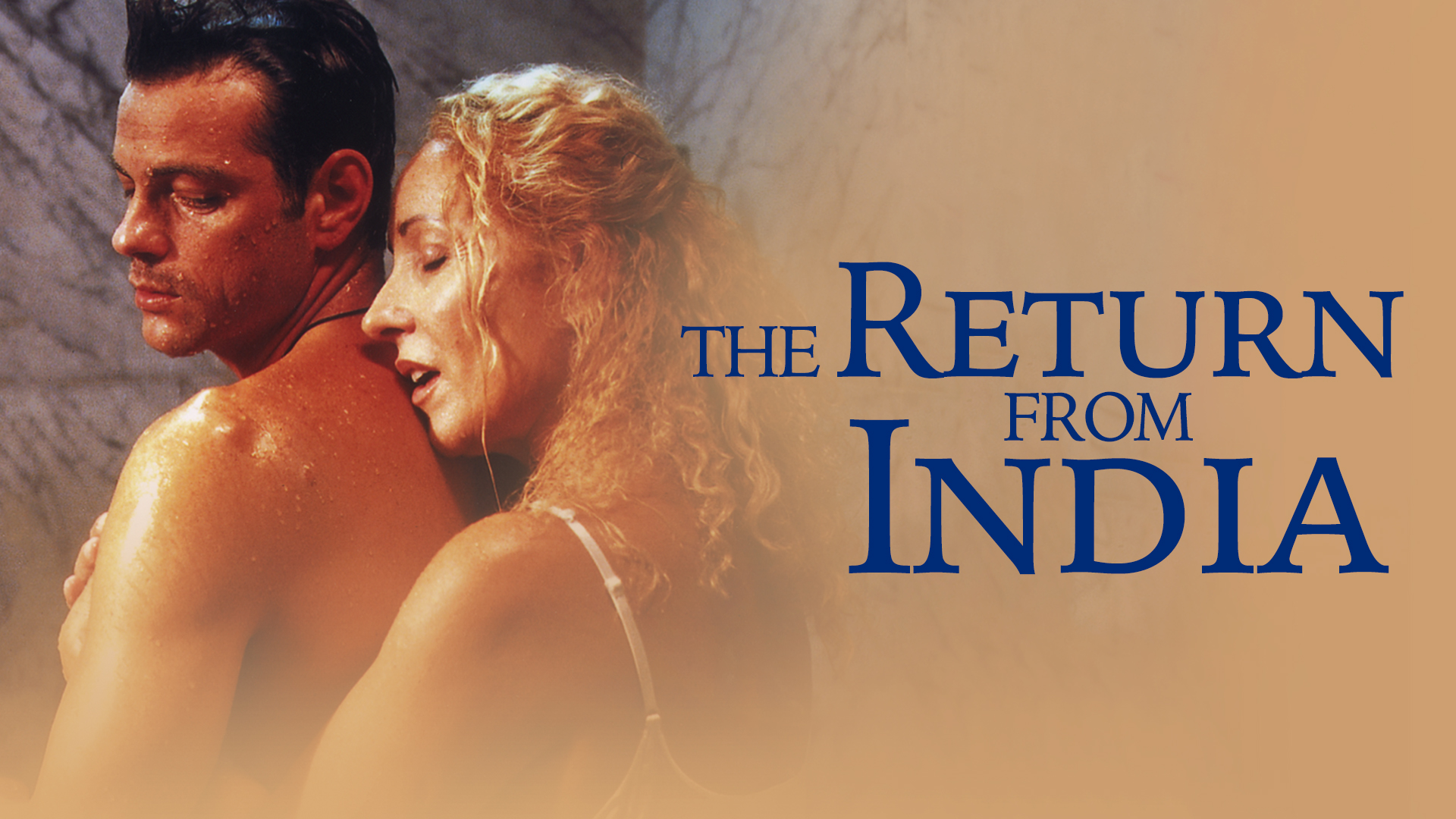 The Return from India