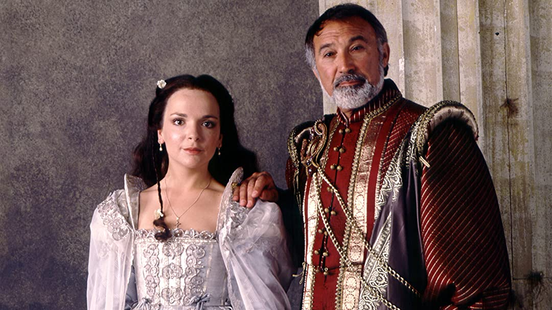 Watch BBC Television Shakespeare: Much Ado About Nothing ...