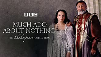 BBC Television Shakespeare: Much Ado About Nothing