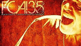 FCA!35 Tour: An Evening with Peter Frampton