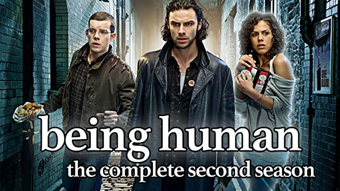 watch being human uk online free