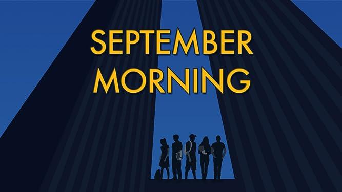 September Morning