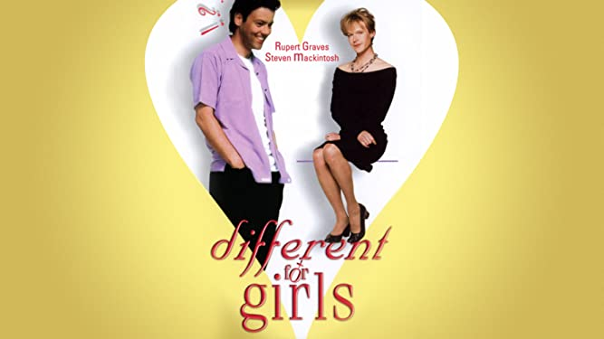 Different for Girls