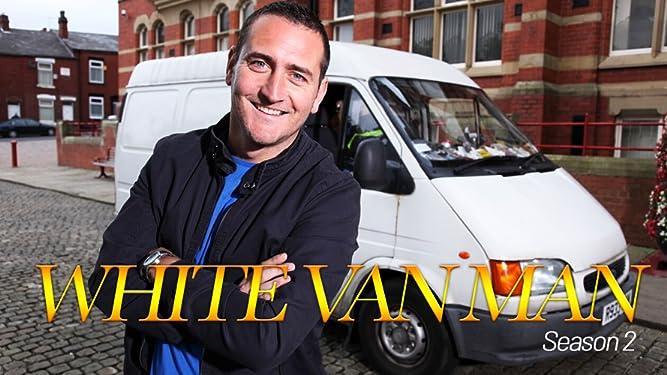 White Van Man