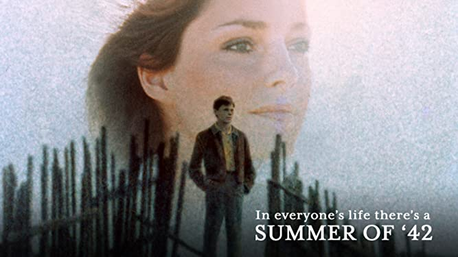 The Summer of '42