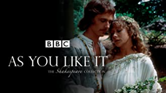 BBC Television Shakespeare: As You Like It