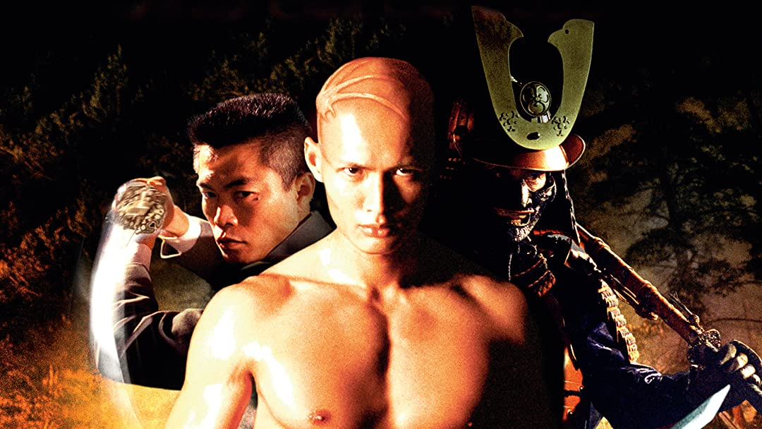 Watch Samourais | Prime Video