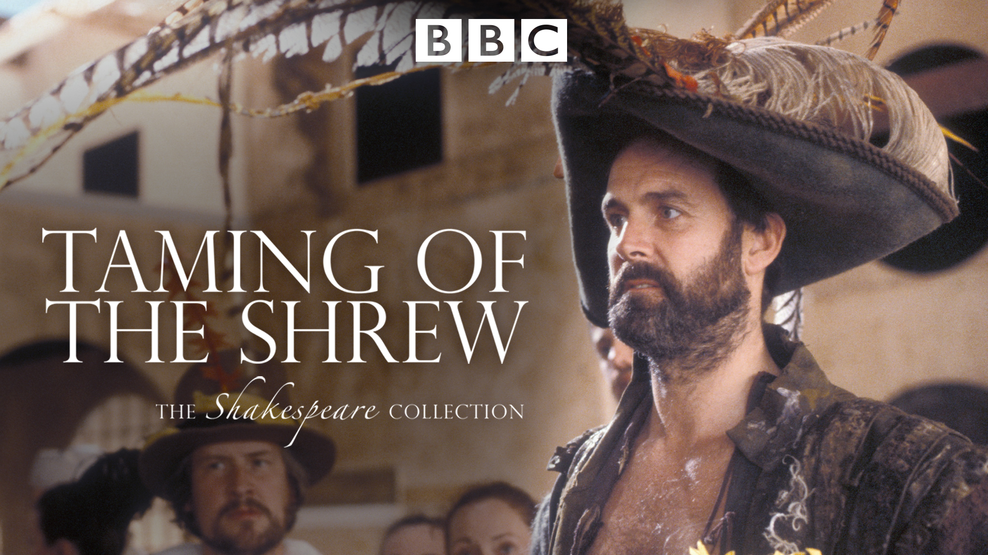 BBC Television Shakespeare: Taming Of The Shrew